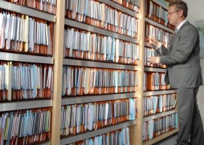 Archives de la SCP Lusson Catillion